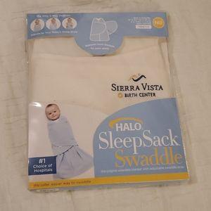 Halo Sleep Scack Swaddle
